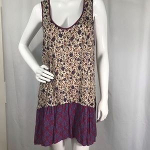 3X Forever 21 Plus High Low Tunic Tank also ISO 2X